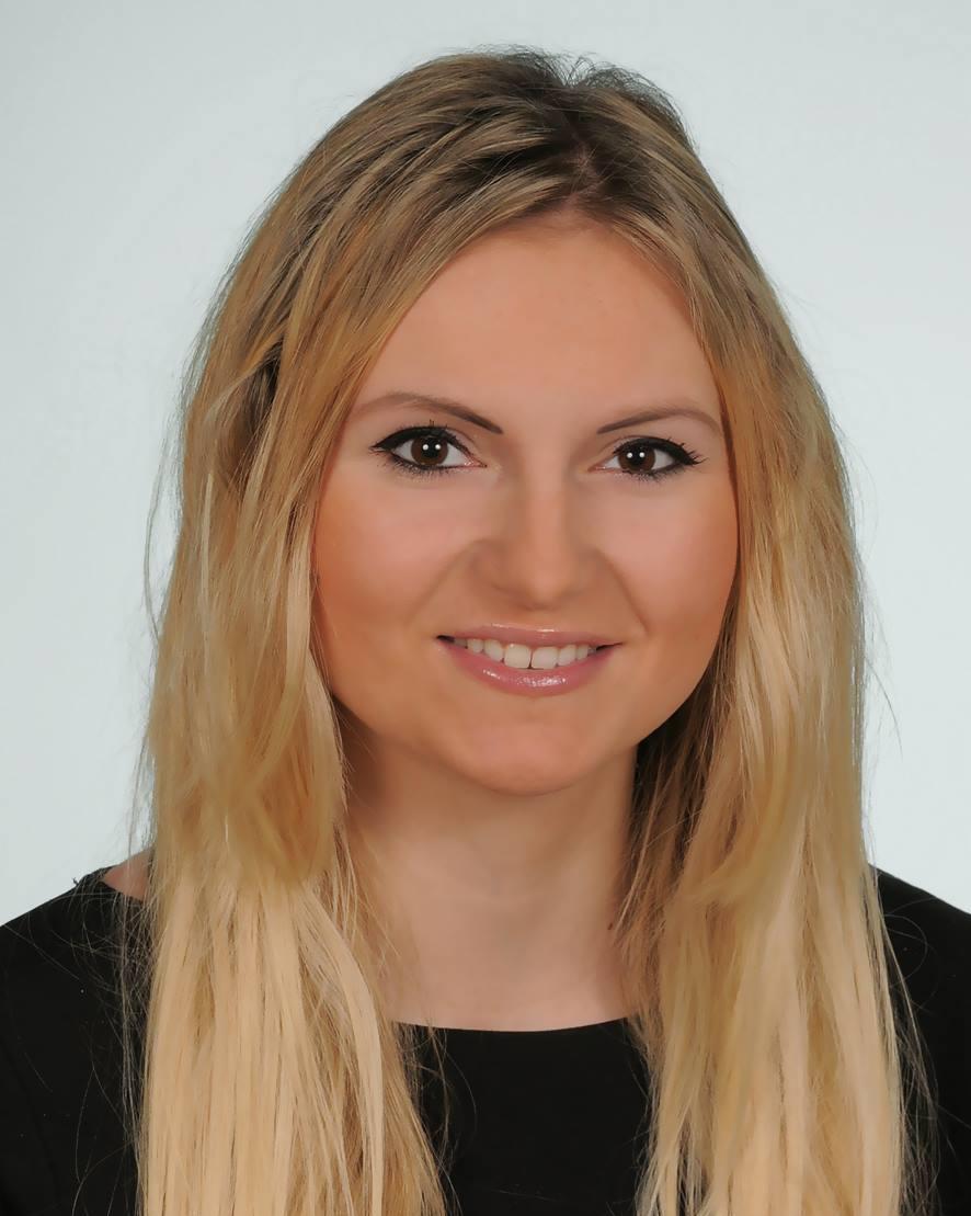 Dietetyk Maja Czerwińska-Rogowska
