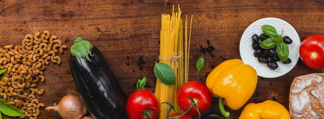 Produkty przydatne w diecie